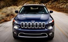 2015 Jeep Grand Cherokee Photo 4