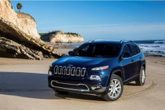 2015 Jeep Grand Cherokee Photo 6