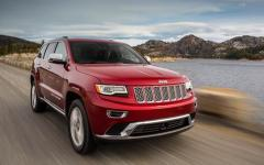 2015 Jeep Grand Cherokee Photo 7
