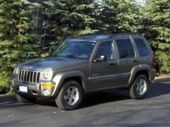 2003 Jeep Liberty Photo 3