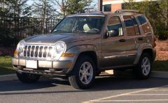 2004 Jeep Liberty Photo 2