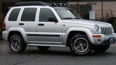 2004 Jeep Liberty Photo 4
