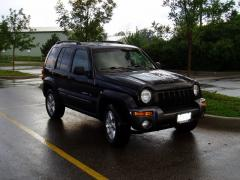 2004 Jeep Liberty Photo 5