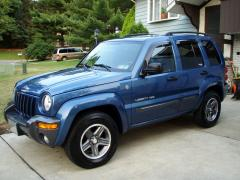 2004 Jeep Liberty Photo 6