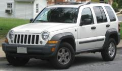 2005 Jeep Liberty Photo 1