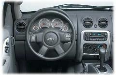 2005 Jeep Liberty Photo 2