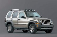 2005 Jeep Liberty Photo 3