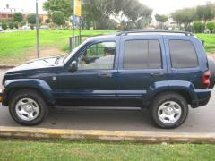 2005 Jeep Liberty Photo 4
