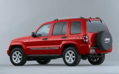 2005 Jeep Liberty Photo 5