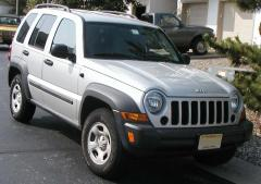2006 Jeep Liberty Photo 2