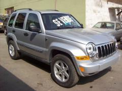 2006 Jeep Liberty Photo 3