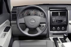 2008 Jeep Liberty Photo 3