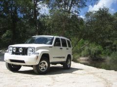 2008 Jeep Liberty Photo 6