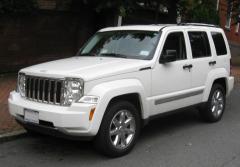 2009 Jeep Liberty Photo 1