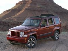 2009 Jeep Liberty Photo 6