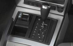 2010 Jeep Liberty interior