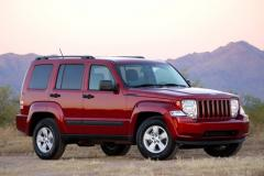 2010 Jeep Liberty Photo 2