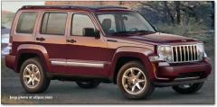 2010 Jeep Liberty Photo 3