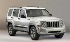 2010 Jeep Liberty Photo 4