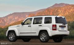 2010 Jeep Liberty Photo 5