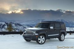 2011 Jeep Liberty Photo 2