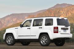 2011 Jeep Liberty Photo 3