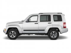 2011 Jeep Liberty Photo 4