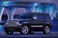 2011 Jeep Liberty Photo 6