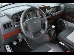 2008 Jeep Patriot Sport 2WD Photo 3