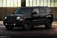 2012 Jeep Patriot Photo 2