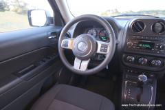 2012 Jeep Patriot Photo 5