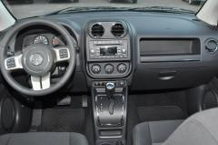 2012 Jeep Patriot Photo 6