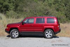 2012 Jeep Patriot Photo 8