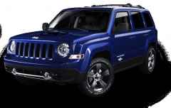 2013 Jeep Patriot Photo 1