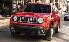2015 Jeep Patriot Photo 6