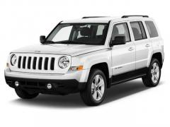 2016 Jeep Patriot Photo 1