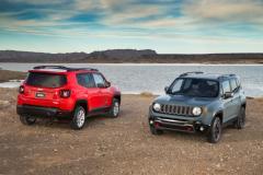 2015 Jeep Renegade Photo 2