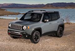 2015 Jeep Renegade Photo 4