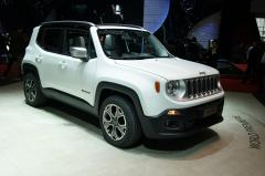 2015 Jeep Renegade Photo 6