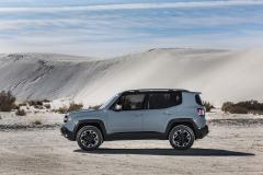 2015 Jeep Renegade Photo 8