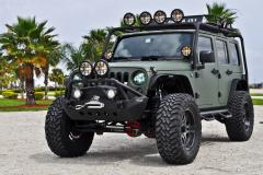 1990 Jeep Wrangler Photo 1