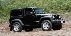 1990 Jeep Wrangler Photo 2