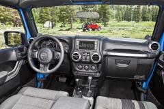 1990 Jeep Wrangler Photo 4