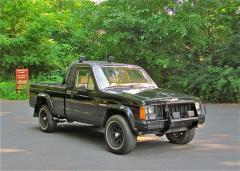 1990 Jeep Wrangler Photo 5