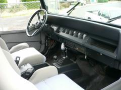 1995 Jeep Wrangler Photo 2