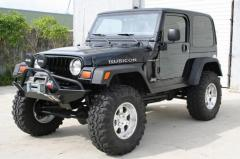 1998 Jeep Wrangler Photo 5