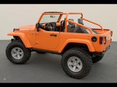 2006 Jeep Wrangler Photo 5