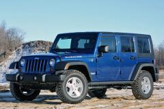 2009 Jeep Wrangler Photo 2