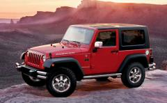 2009 Jeep Wrangler Photo 3