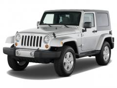 2009 Jeep Wrangler Photo 5